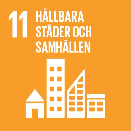 Nu kan hållbar stadsutveckling certifieras